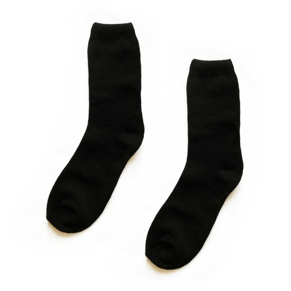 Plain Traditional Socks